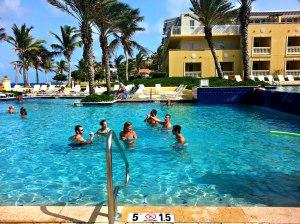 Westin Pool