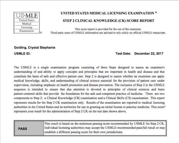 USMLE Step 2 CK Exam | AUC Survival Guide