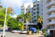 Sapphire Beach Hotel